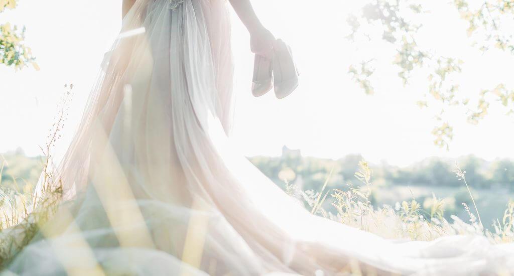 sunlight bride