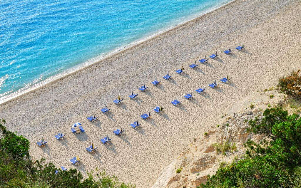 Lefkada Island Greek Wedding Destination