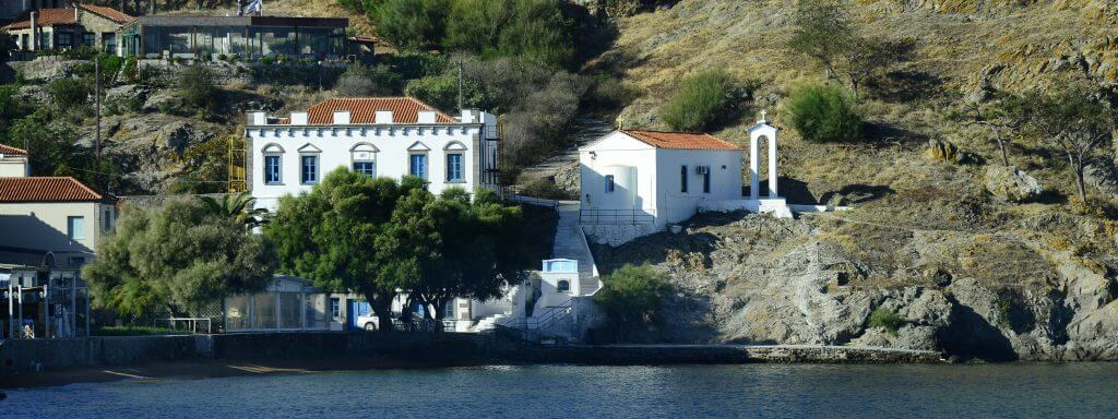 Lemnos Island Greek Wedding Destination