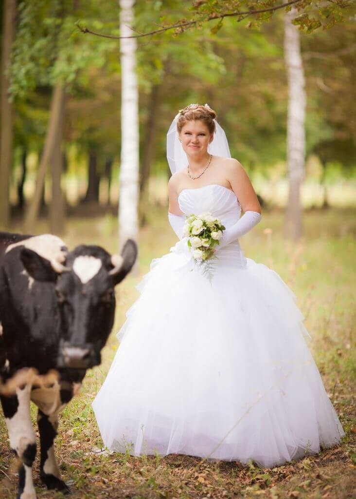 Around the World in 55 Wedding Traditions - Make Happy Memories