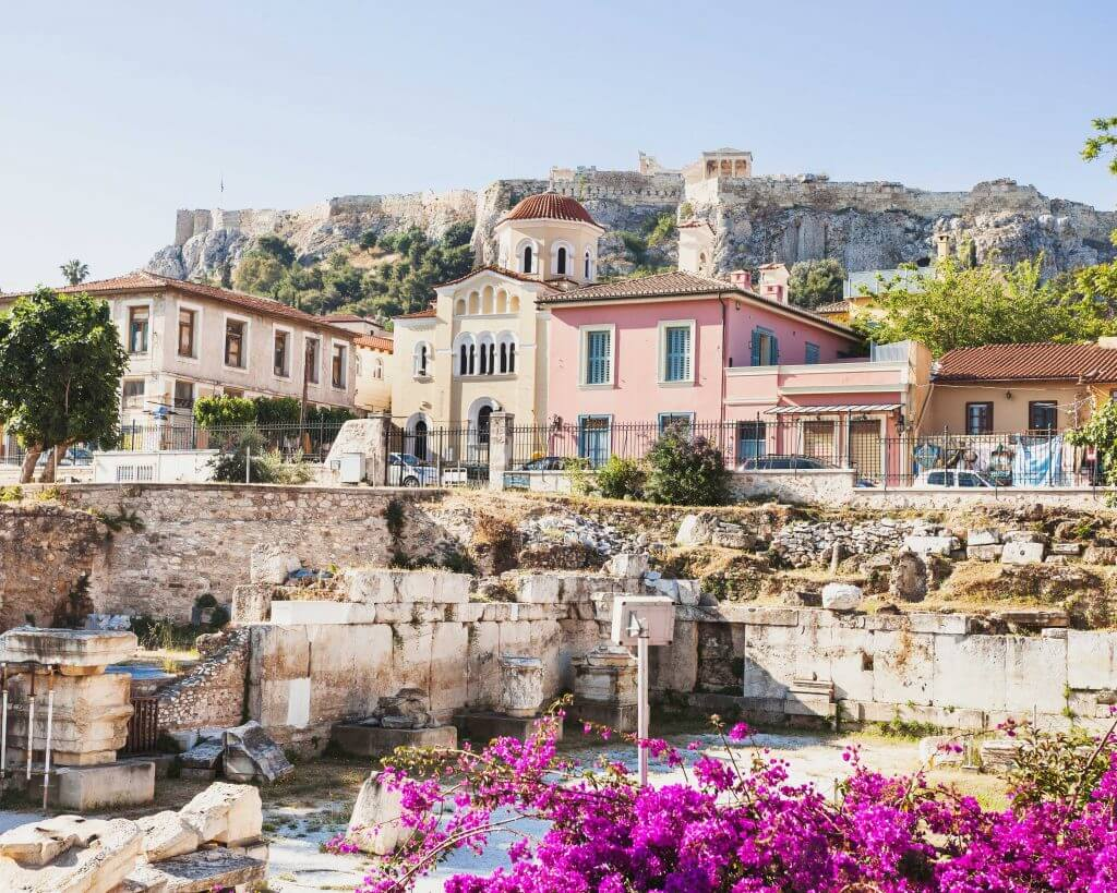 Wedding Planner in Athens cover