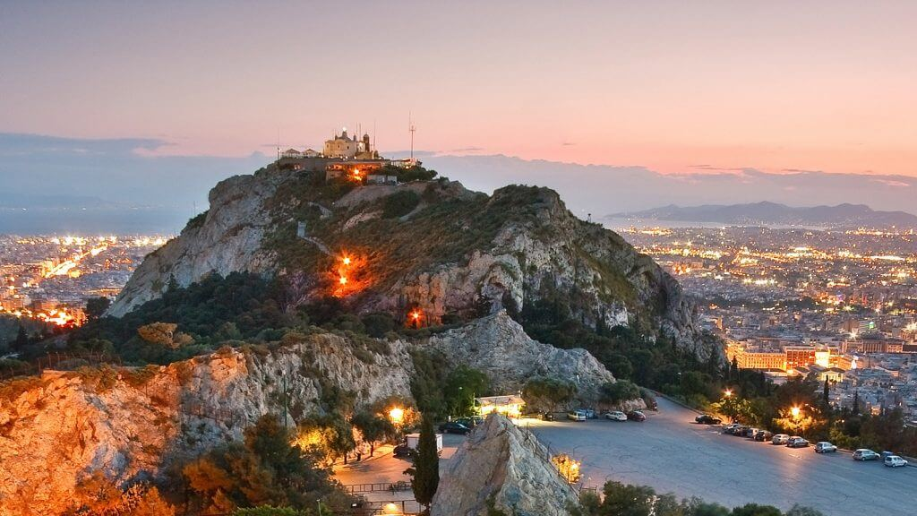 Wedding Planner in Athens Sweet Sunsets