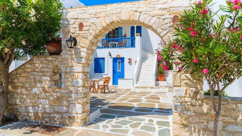 Make Happy Memories Boutique Hotel in Greece Budget-friendly