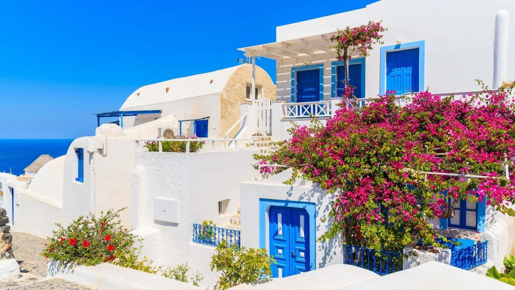 Make Happy Memories Boutique Hotel in Greece Home Away From Home