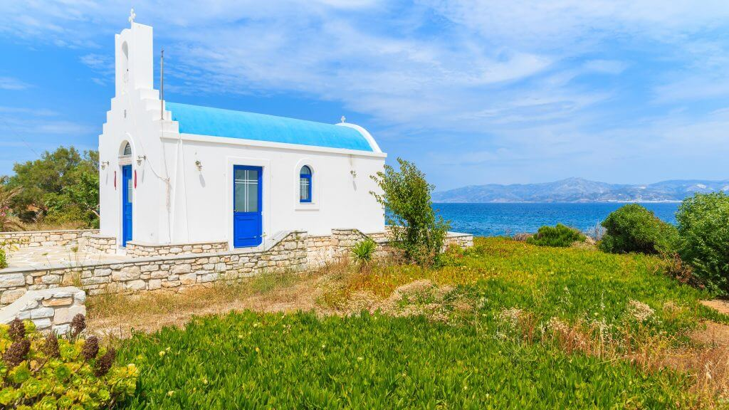 Make Happy Memories Boutique Hotel in Greece All in