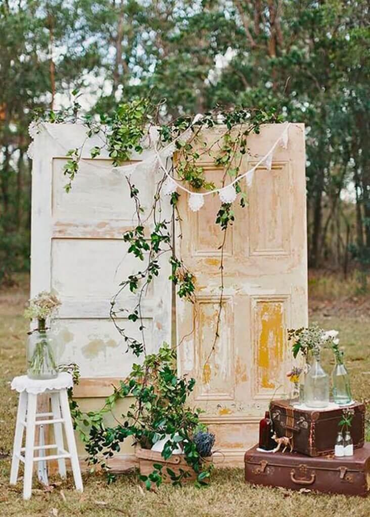 Make Happy Memories Arch Ideas Wood