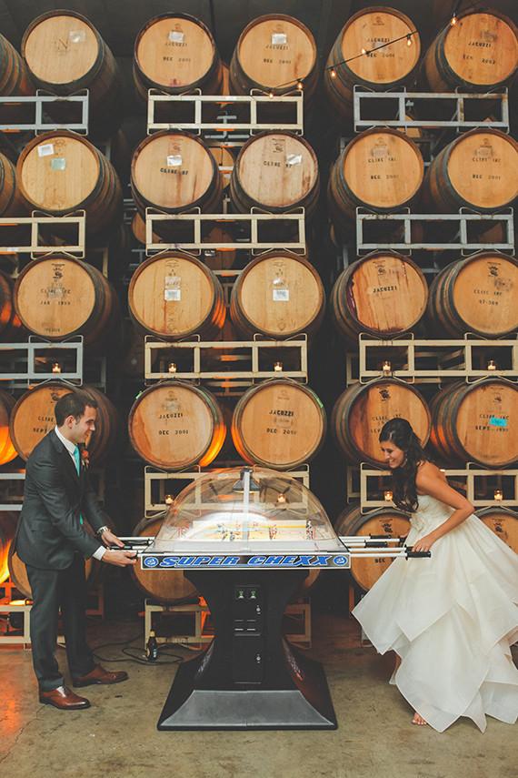 Make Happy Memories Wedding Corners Arcade