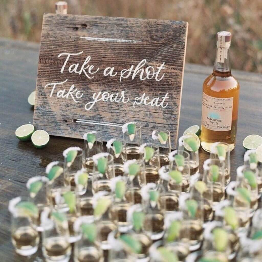 Wedding Seating Plan Ideas